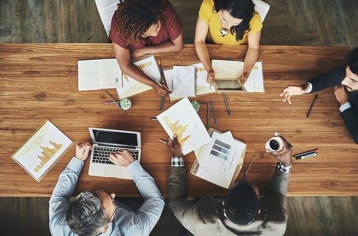 social collaboration tips