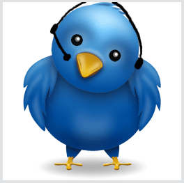 twitter customer service image