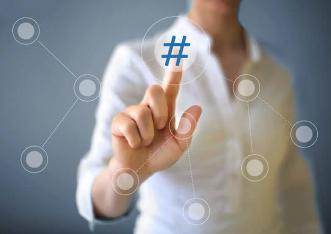 social media customer care program