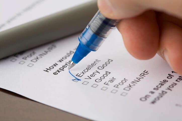 customer satisfaction survey shows value of applying customer retention tips