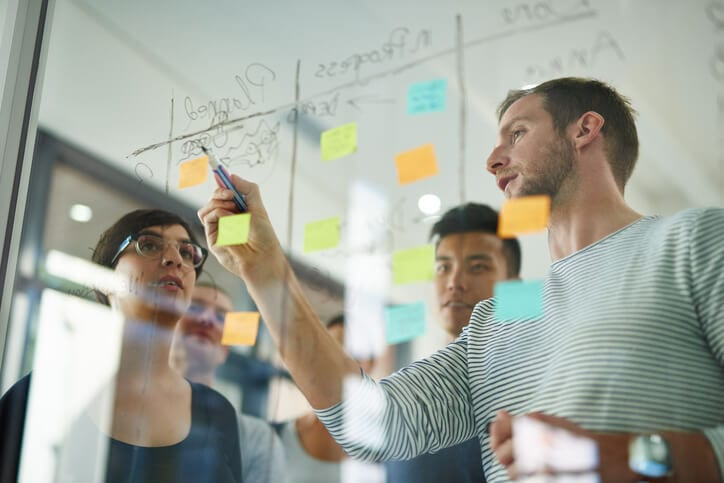 knowledge management is the key to your inbound marketing strategy
