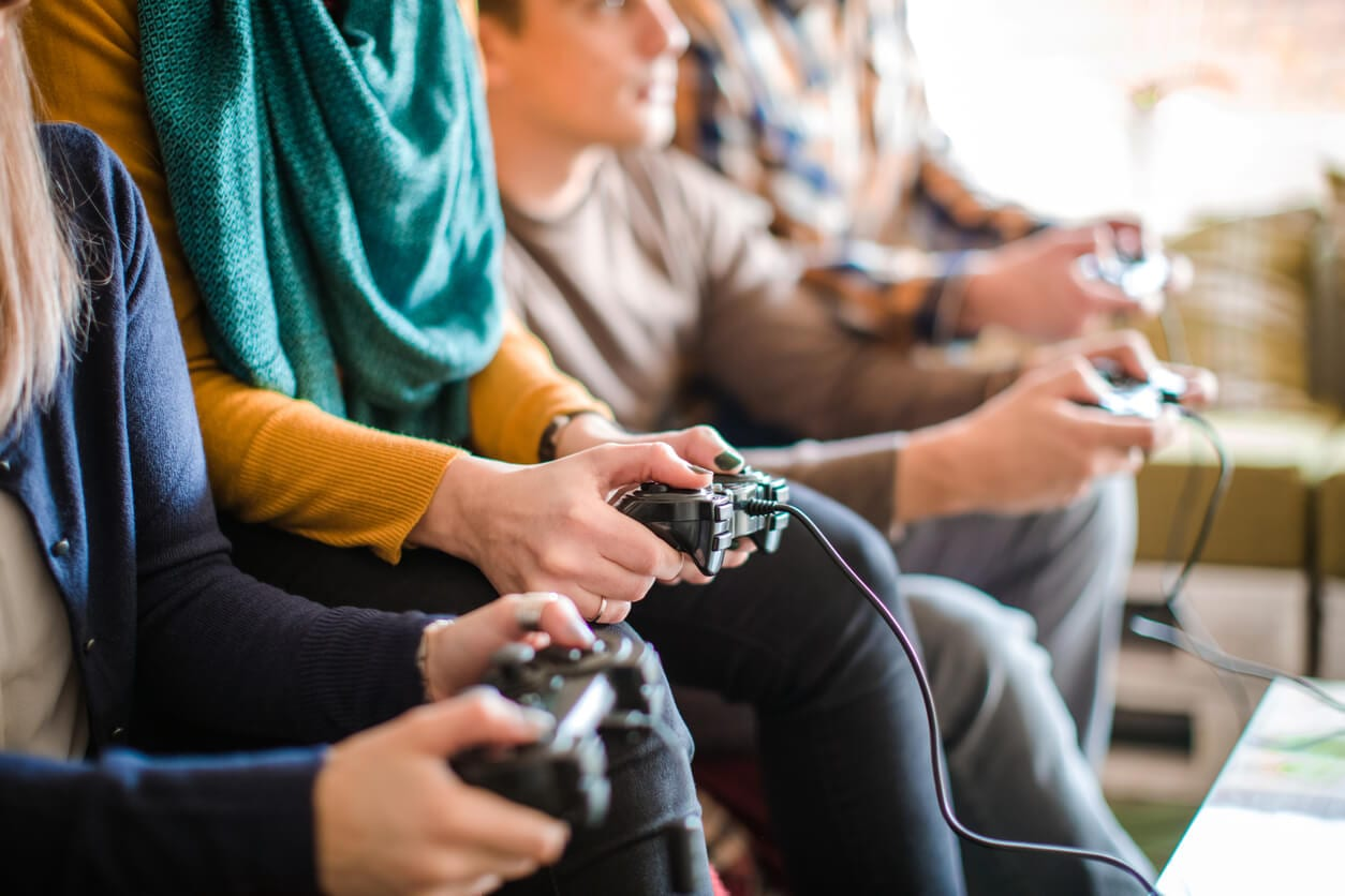 gamification and knowledge sharing