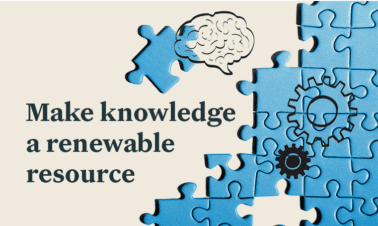 The Rise of Knowledge Engagement
